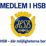 BRF Fredriksdal Logo